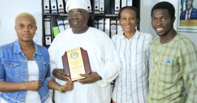 If You Don't Provide Housing For People, You Are Providing Problem For Them' – Chief Lanre Rasak 4