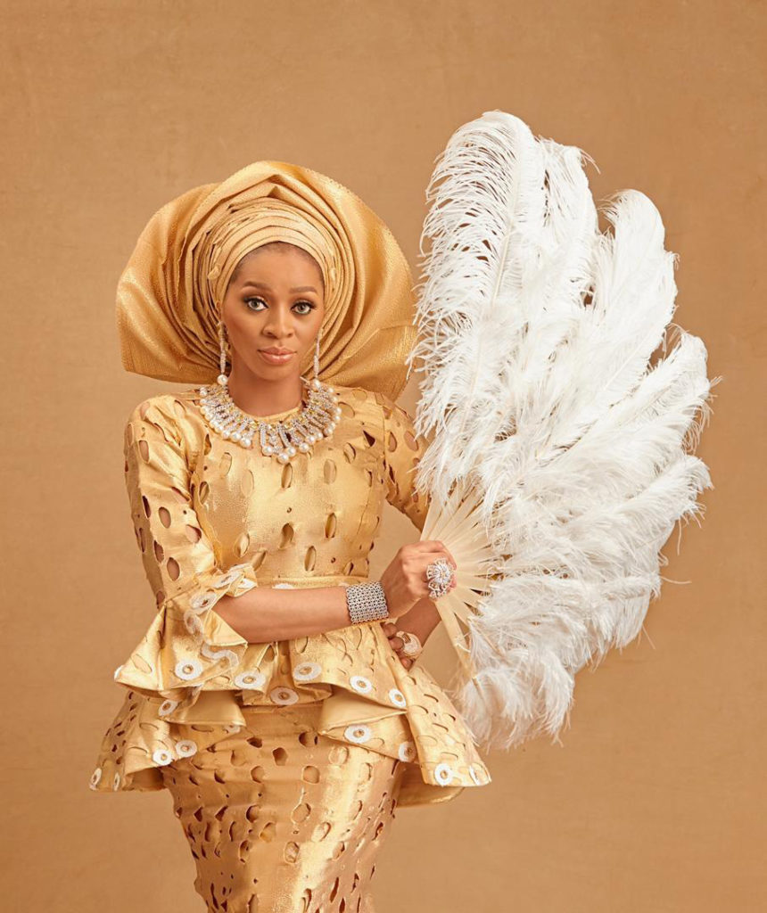 Dr Mrs Shade Okoya Adds Another Year 2