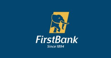 FirstBank Loses staff 4
