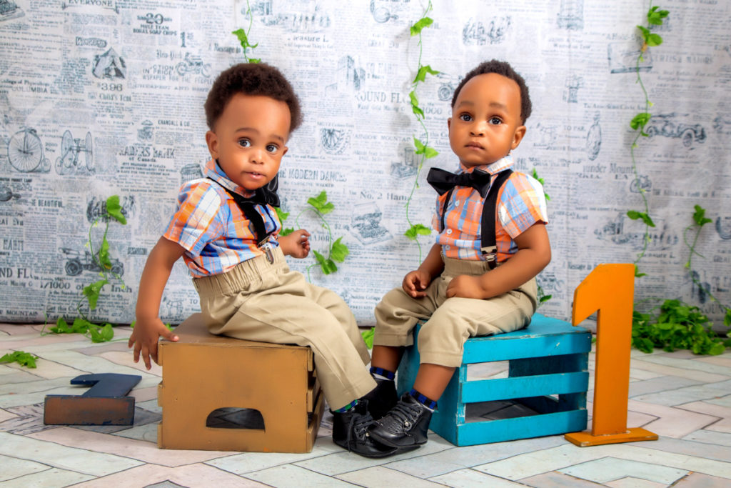 King Jeremy and King Jason turn One with a Fabulous Photoshoot 13