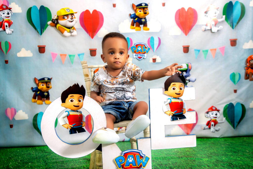 King Jeremy and King Jason turn One with a Fabulous Photoshoot 12