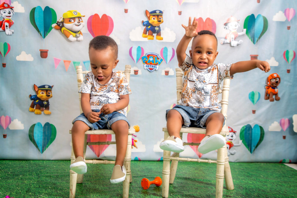 King Jeremy and King Jason turn One with a Fabulous Photoshoot 10