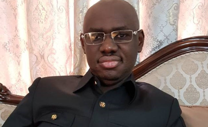Timi Frank Praises Governor Obaseki For Appointing 38 years As Chief Of Staff 1