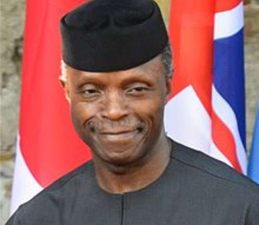 COVID-19: VP Yemi Osibanjo Meets With Ministers 1