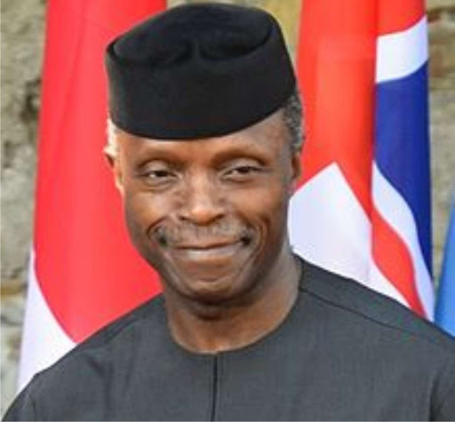 COVID-19: VP Yemi Osibanjo Meets With Ministers 2