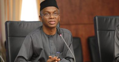 El-Rufai Recovers From COVID-19 5