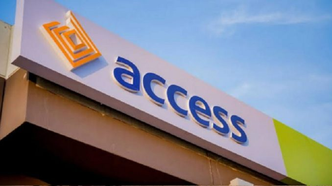 BREAKING: Mass Sack Hits Access Bank 1