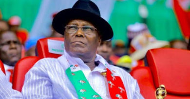 Atiku Abubakar Gotel Communications Sack Staff 5