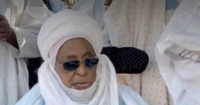 Another Kano Monarch Yusuf Bayero, is Dead 4
