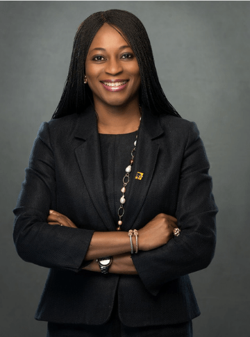 Folake Ani-Mumuney: Celebrating A Corporate Stallion At 52 2