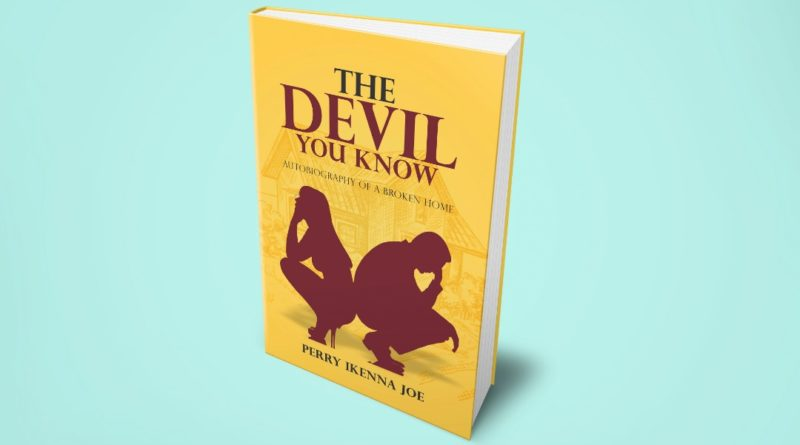 """Mr PJ Comedian Set To Release """"The Devil You Know"""" 1"""