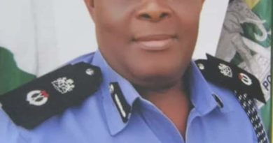 IGP Appoints New Police Commissioner For Ondo State 4
