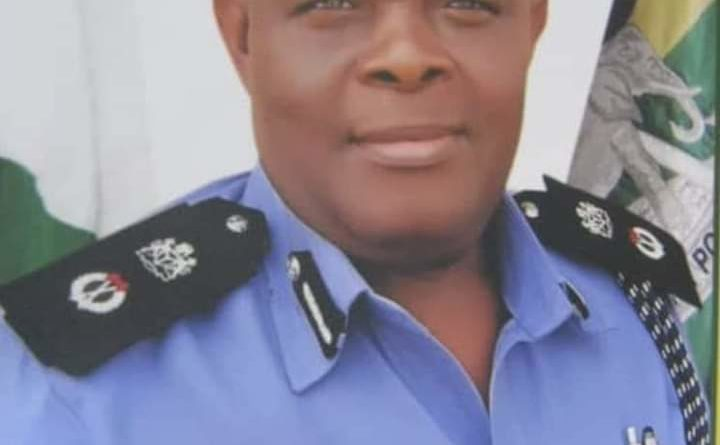 IGP Appoints New Police Commissioner For Ondo State 1