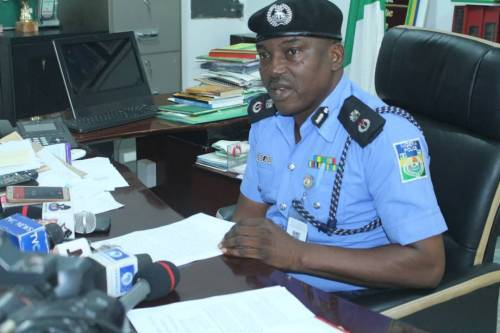 COVID-19: My men need PPE – Ondo Police CP 1