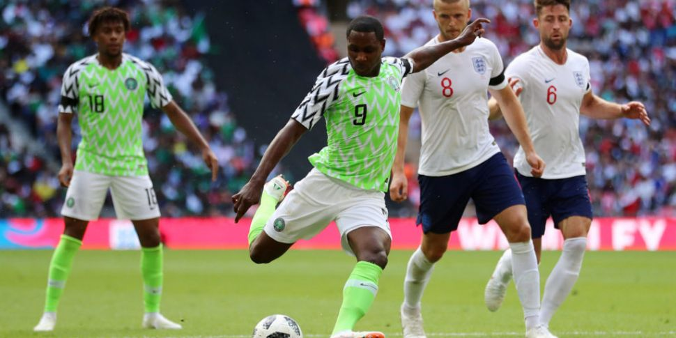 The Reason I retired from Super Eagles – Odion Ighalo 3