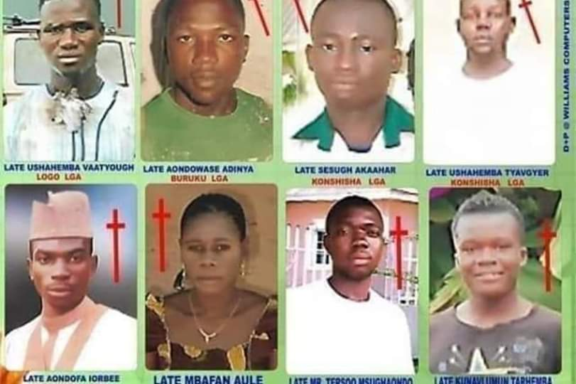 TRAGEDY: 26 ECWA Members Going For Evengelism Die In River Benue 2