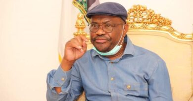 Governor Wike Rescues Former NDDC MD 3