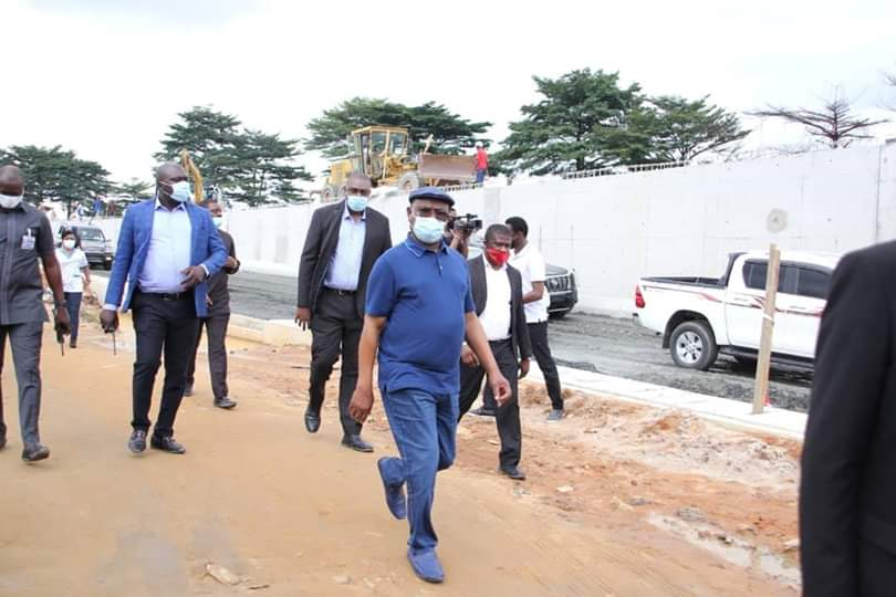 Financial Prudence, Key To Our Success - Wike 4