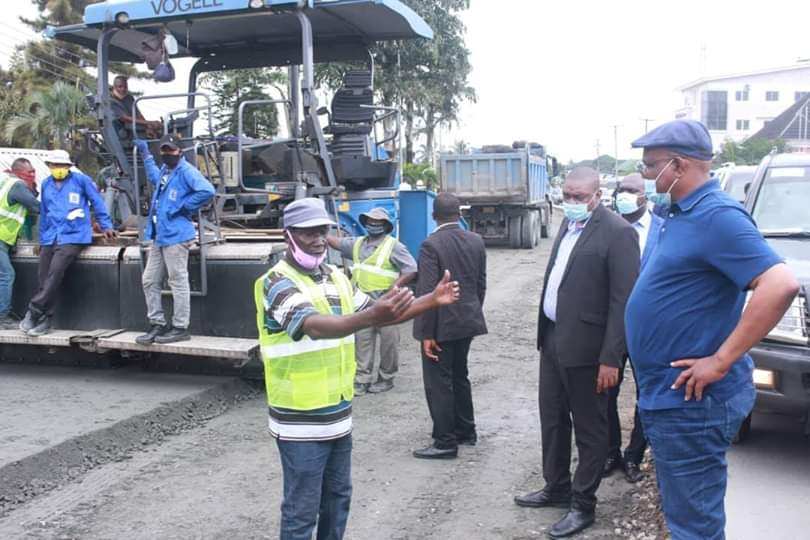 Financial Prudence, Key To Our Success - Wike 2