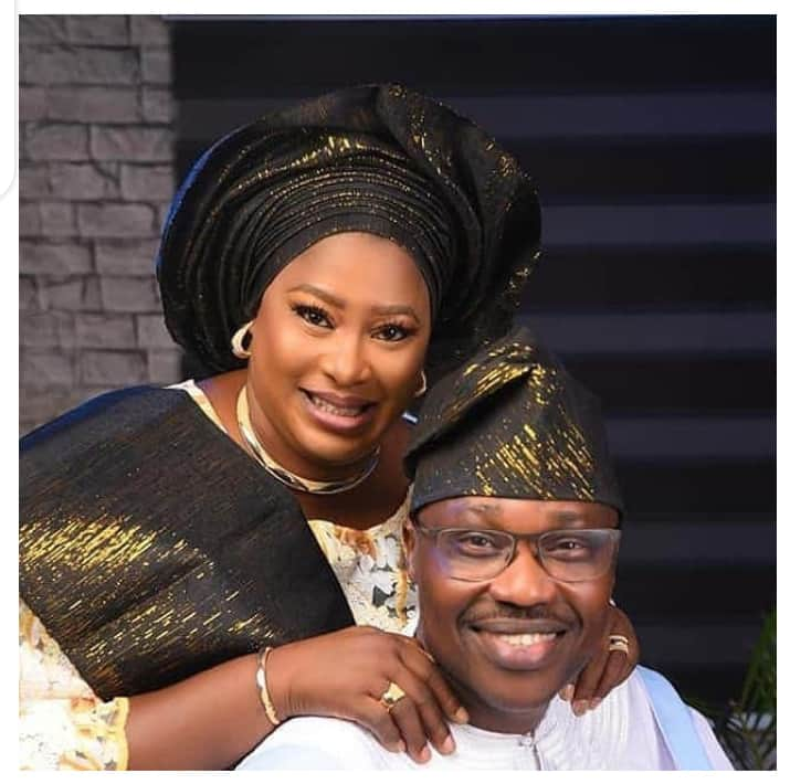 Popular Lagos Female Politician Hon. Fateema Mohammed Gets Hitched 5