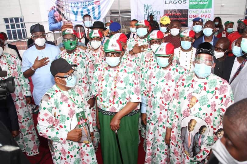 South -South Zone is Completely PDP - Wike 4