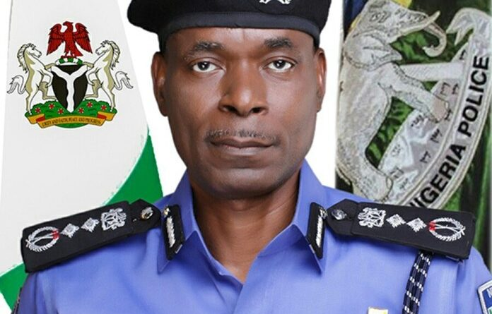 IGP Adamu Mohammed Retirement: 3 DIGS, 10 AIGS to go 1