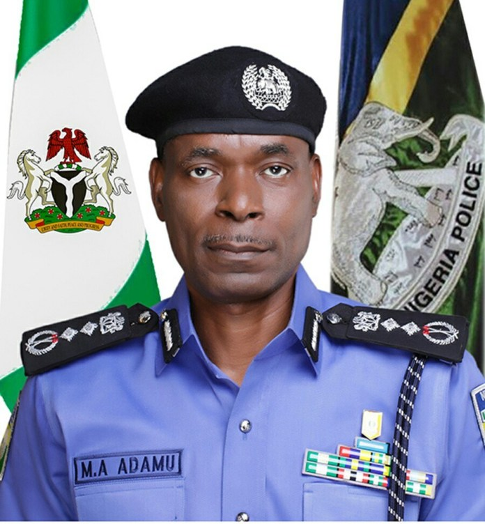 IGP Adamu Mohammed Retirement: 3 DIGS, 10 AIGS to go 2