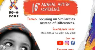 GTB Holds 10th Autism Anniversary 4