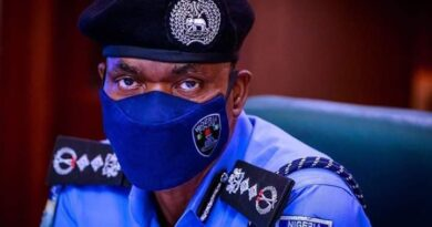 NAOSRE Hails IGP For Prompt Investigative Order Into Dehumanising Video 5