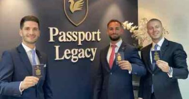 Passport Legacy Opens New Office in Lagos 4
