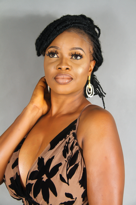 """Why I Want First Lady Ibijoke Sanwo-olu -to Stand Out"""" -Beauty & Skin Therapist, Bibi Jacobson 2"""