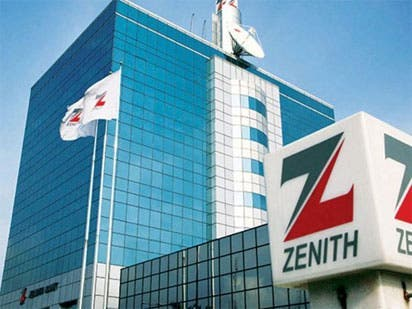 Zenith Bank Shareholders to Get Interim Dividend for H1'20 1