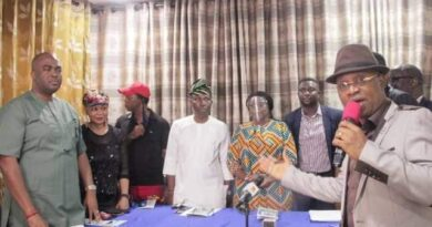 LASG, Others Partners Creative Industry 4