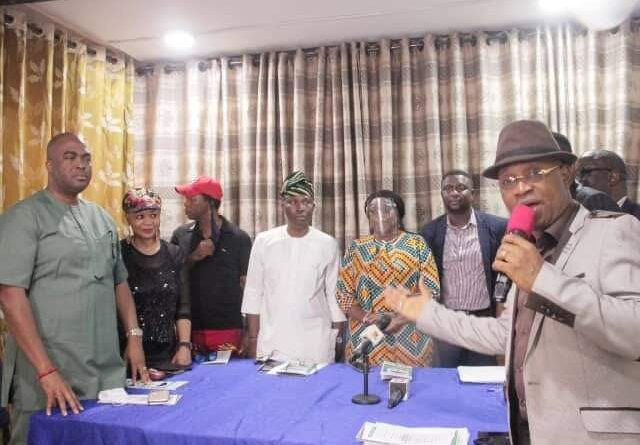 LASG, Others Partners Creative Industry 1