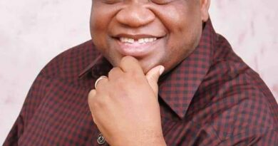 Wike's Senior Special Assistant on Electronic Media Laid to Rest 4