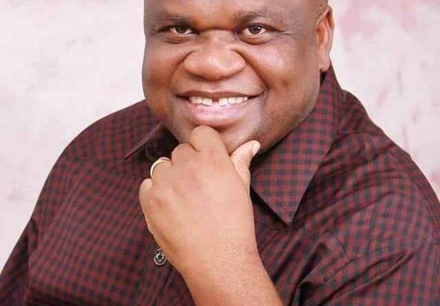 Wike's Senior Special Assistant on Electronic Media Laid to Rest 1