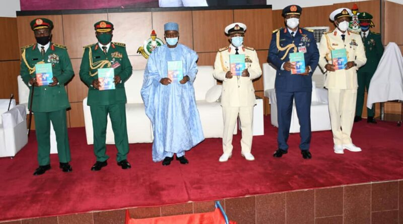PMB Tasked Armed Forces to Implement Comprehensive Security Measures 1