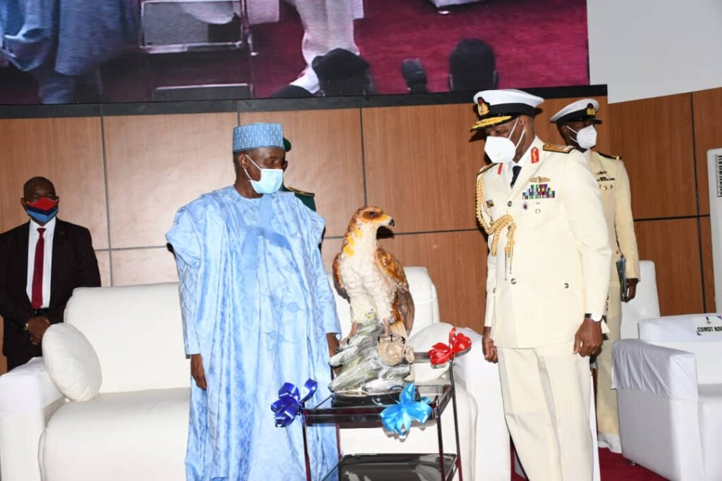 PMB Tasked Armed Forces to Implement Comprehensive Security Measures 4