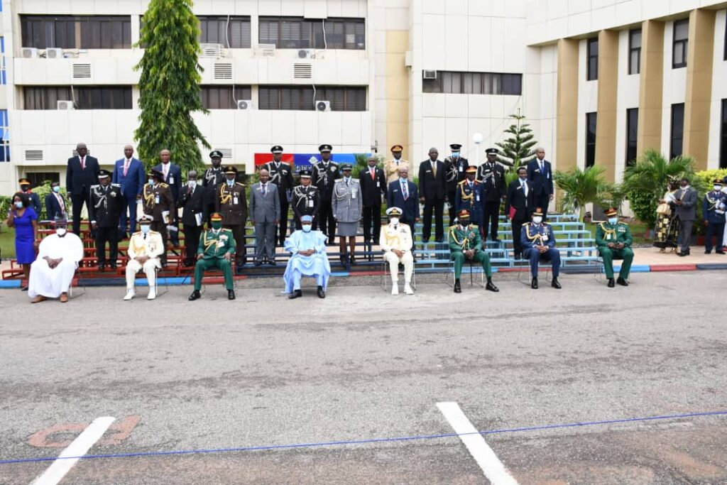 PMB Tasked Armed Forces to Implement Comprehensive Security Measures 5