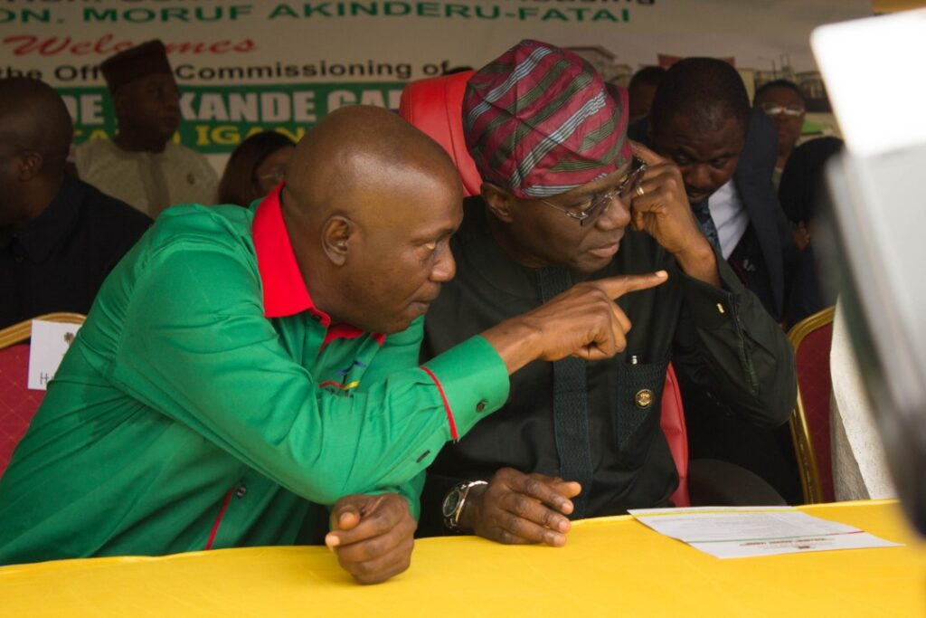 Resolving The Housing Deficit Challenges in Lagos State 3