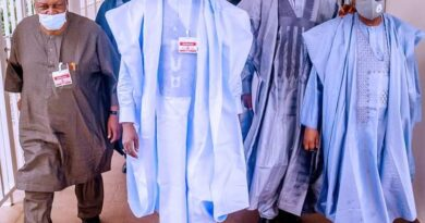 Northern Governors Forum Calls For Investigation Of Allegations By Dr. Obadiah Mailafiya 3