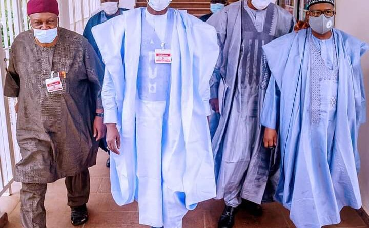Northern Governors Forum Calls For Investigation Of Allegations By Dr. Obadiah Mailafiya 1