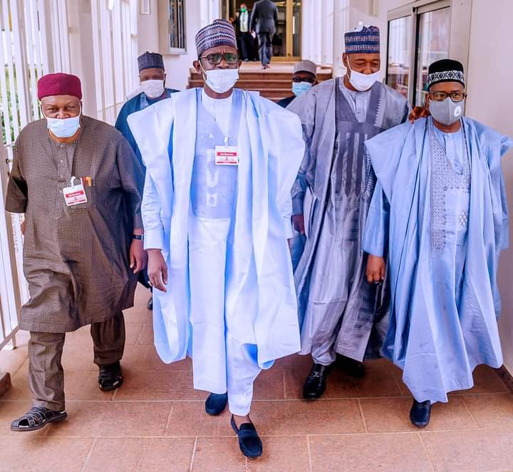 Northern Governors Forum Calls For Investigation Of Allegations By Dr. Obadiah Mailafiya 2