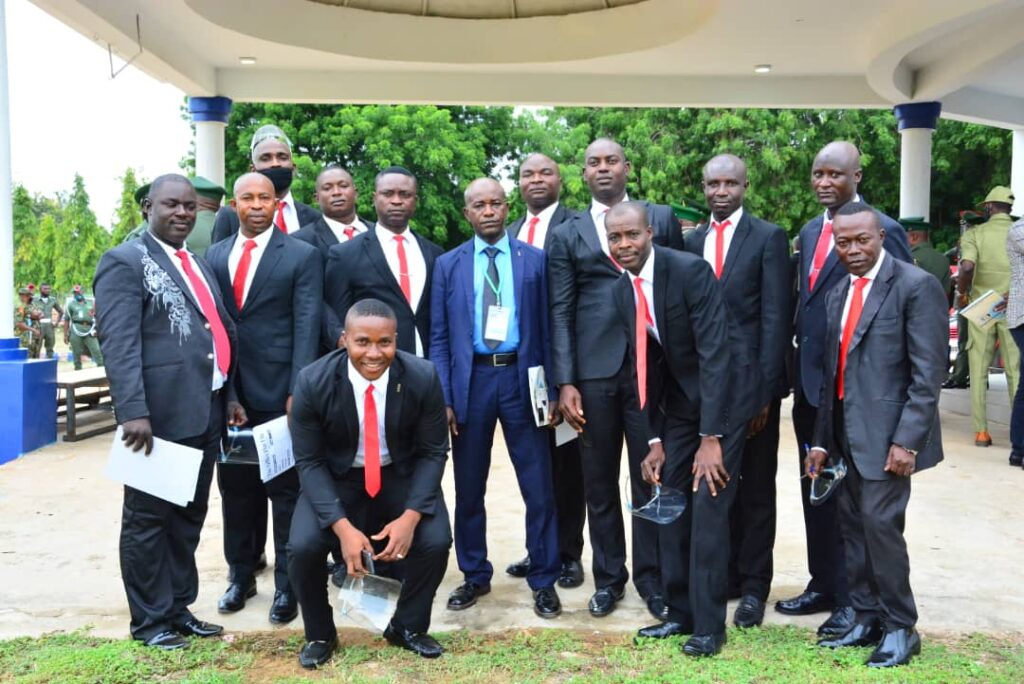 Nigerian Army School of Legal Services Conducts Workshop 5