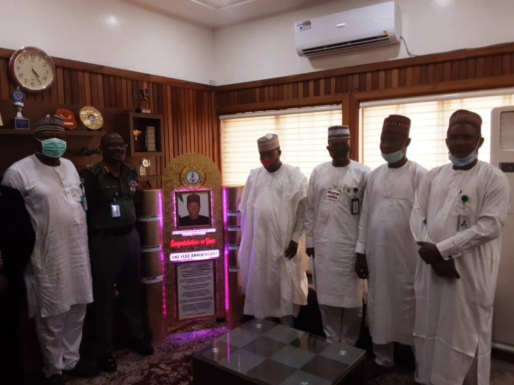 Defence Minister Vows to Reposition Defence And National Security Architecture 2