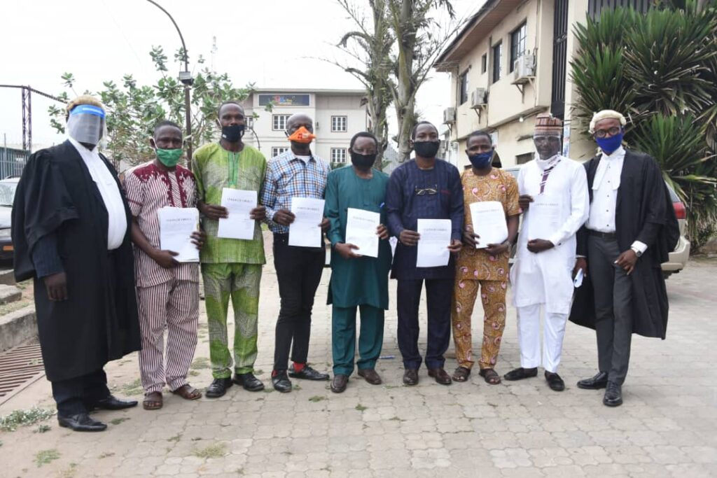Photo Journalists Association Elects New Executives 2