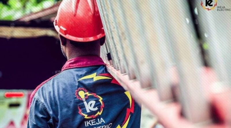 Ikeja Electric Launches Mass Metering Programme 1
