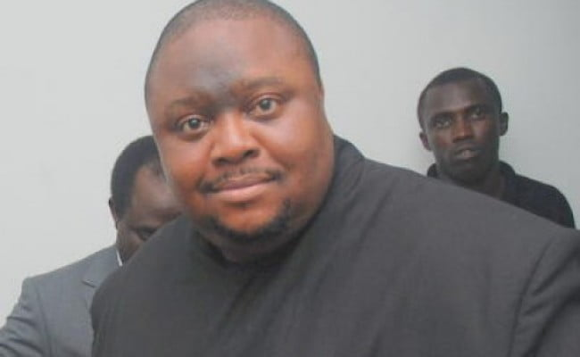 Former P Square Manager Howie-T, Dies of Stroke 1