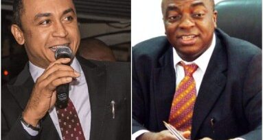 Daddy Freeze Finally Begs Bishop Oyedepo For Forgiveness 4