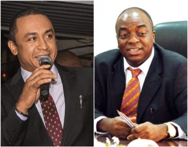 Daddy Freeze Finally Begs Bishop Oyedepo For Forgiveness 1
